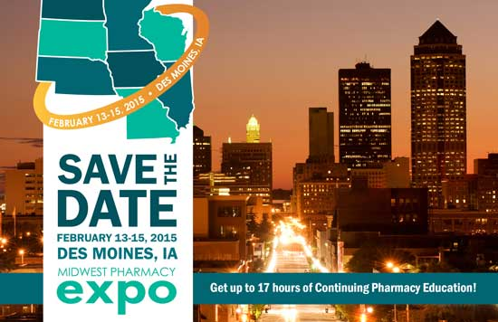 2015 Midwest Pharmacy Expo